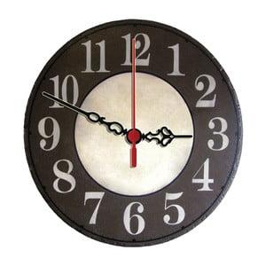 Nástenné hodiny Groove, 30 cm