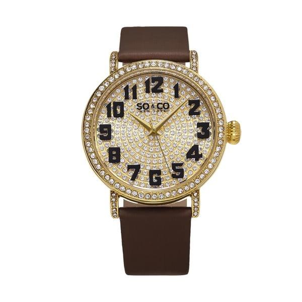 Dámske hodinky So&Co New York GP15979