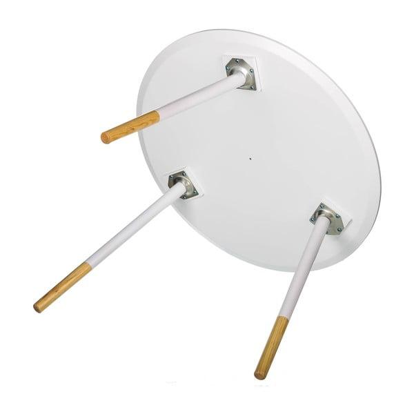 Odkladací stolík Board Round, 60 cm