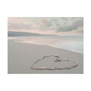 Obraz Pyramid International Ian Winstanley Love's Serenity, 60 × 80 cm