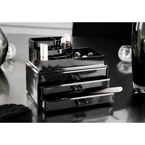 Kozmetický box Compactor Black Box