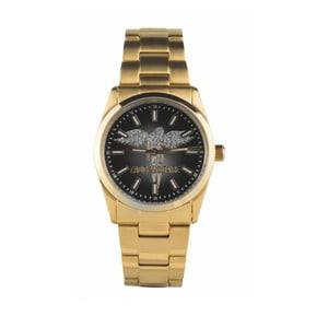 Dámske hodinky zlatej farby Zadig & Voltaire Phoenix