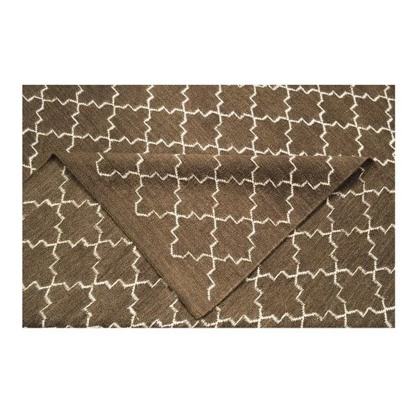 Ručne tkaný kobere Kilim JP 11141, 185x285 cm