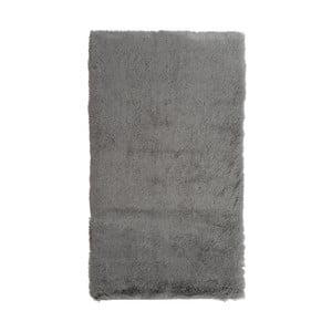 Sivý koberec Soft Bear, 80 x 140 cm