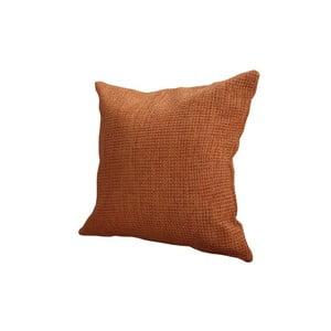 Vankúš Pillow 40x40 cm, pomerančový