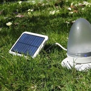 Solárna nabíjačka s kompasom SunLite