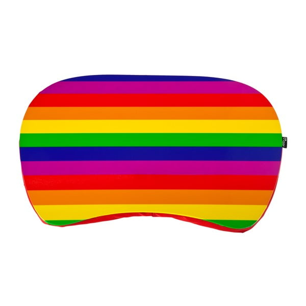 Vankúš pod laptop Rainbow
