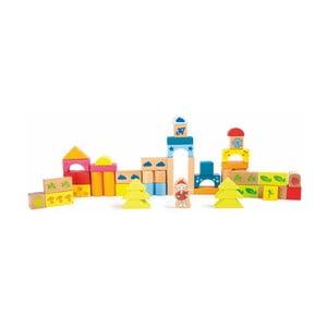Drevená hračka Legler Bricks