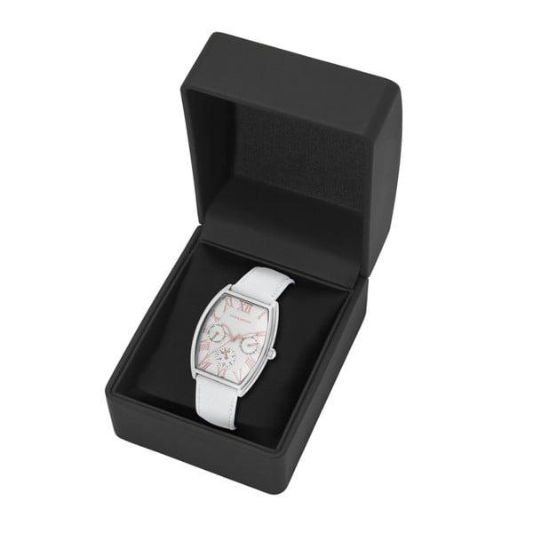 Unisex hodinky Sundsvall White