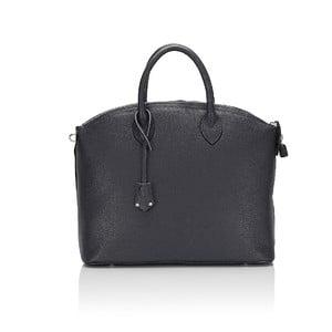 Kožená kabelka Giorgio Costa 15024 Blue