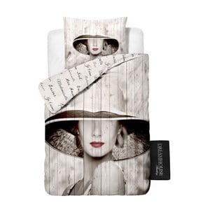 Obliečky Dreamhouse Madame Taupe, 200x200cm