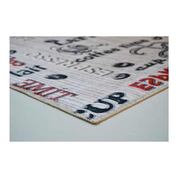 Odolný koberec Vitaus Zellner, 120×160 cm