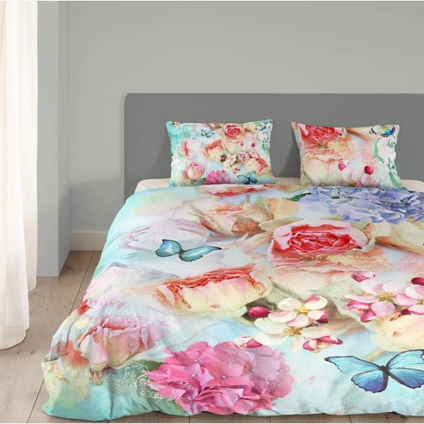 Obliečky Fleurs, 135x200 cm