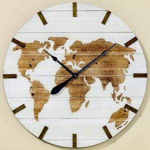 Nástenné hodiny Boltze Global