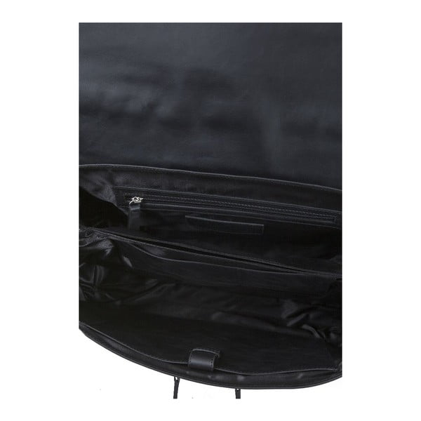 Pánska taška Ferruccio Laconi 001 Black