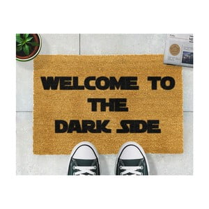 Rohožka Artsy Doormats Welcome to the Darkside, 40 × 60 cm