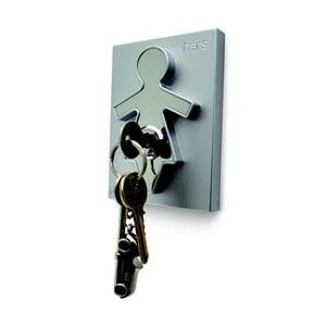 Vešiačik na kľúče Hers