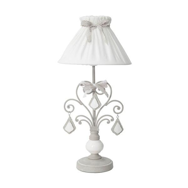 Stolová lampa Mauro Ferretti Fishy, 50 cm