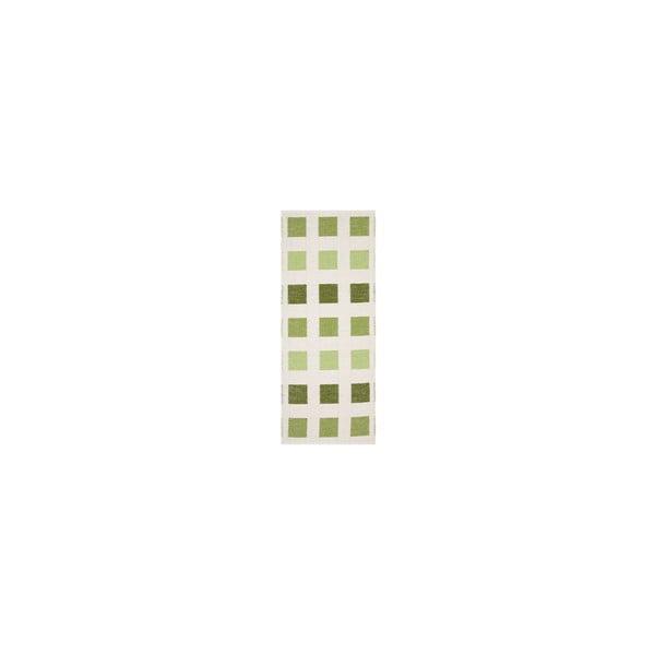 Vysoko odolný koberec Cubo V1, 60x250 cm
