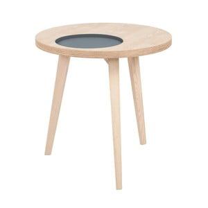 Odkladací stolík 360 Living Koa I, Ø50cm