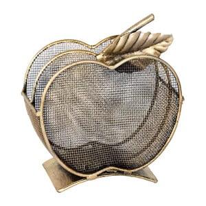 Stojan na obrúsky Bettina Apple Patina