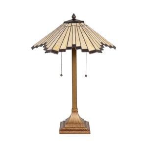 Tiffany stolná lampa Classic