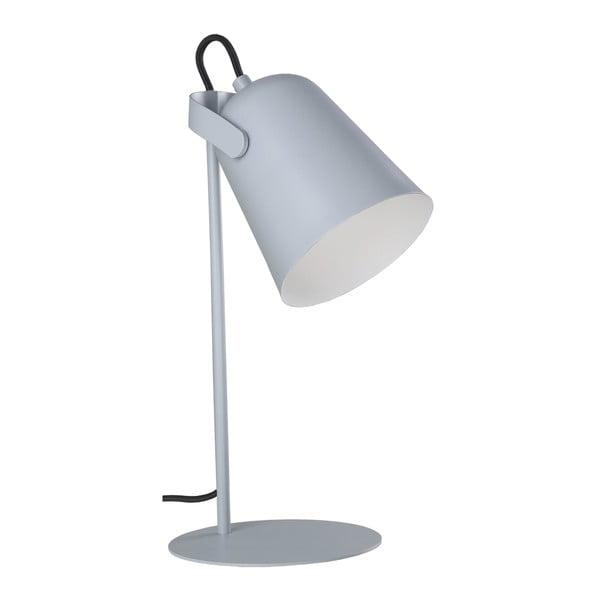 Stolová lampa Light Prestige Siri Grey