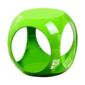 Zelený odkladací stolík 13Casa Dado