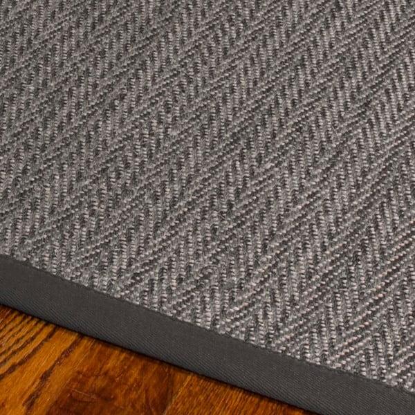 Sisalový koberec Boris, 182x274 cm