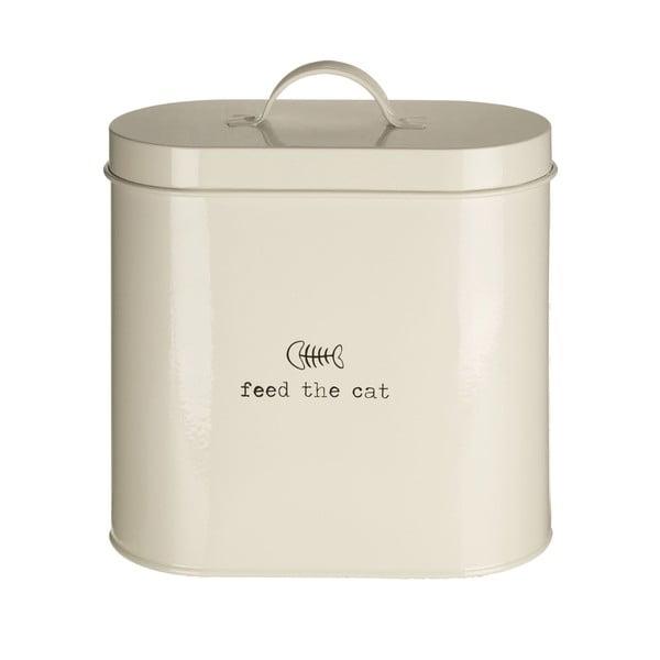 Dóza na krmivo pre mačky Premier Housewares, 2,8 l