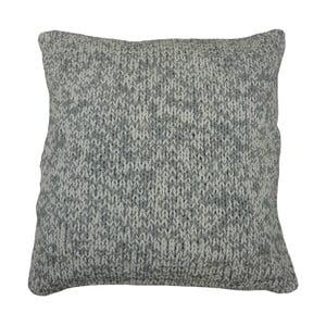 Vankúš Double Knit 45x45 cm