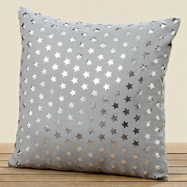 Vankúš Alice Star, 40x40 cm