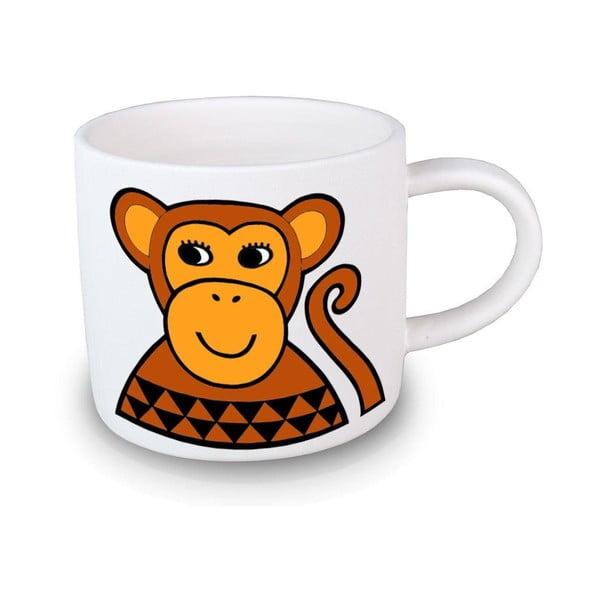 Hrnček MAKE International Mini Monkey, 225 ml