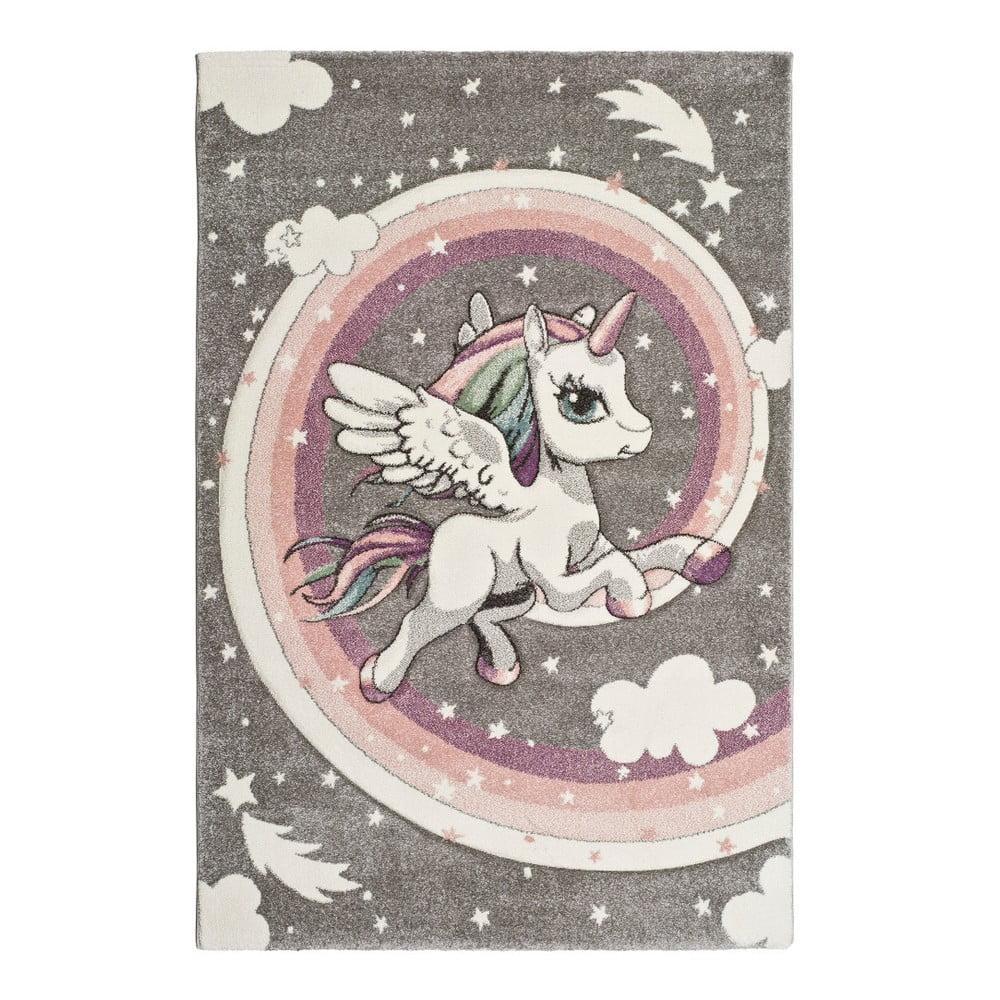Koberec Universal Unicorn, 120 × 170 cm