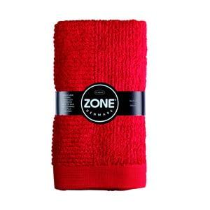Uterák Zone, 70x50 cm, červená