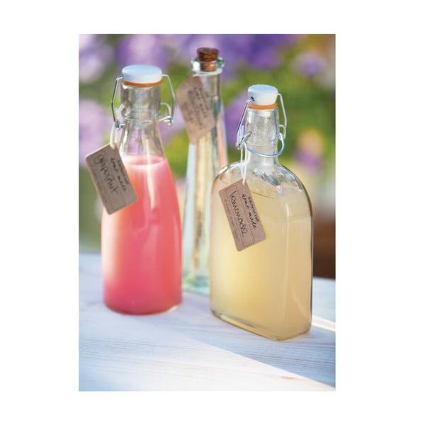 Malá fľaša Kitchen Craft Home Made, 80ml