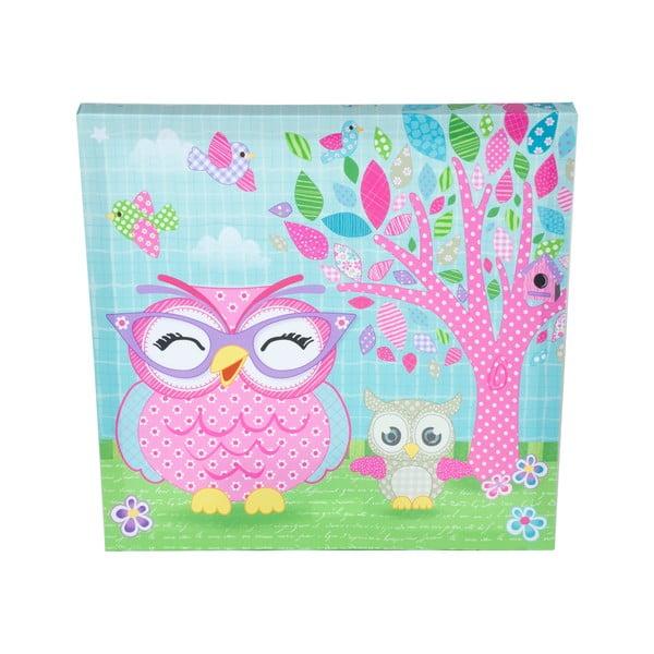Nástenný obraz Tri-Coastal Cute OWl