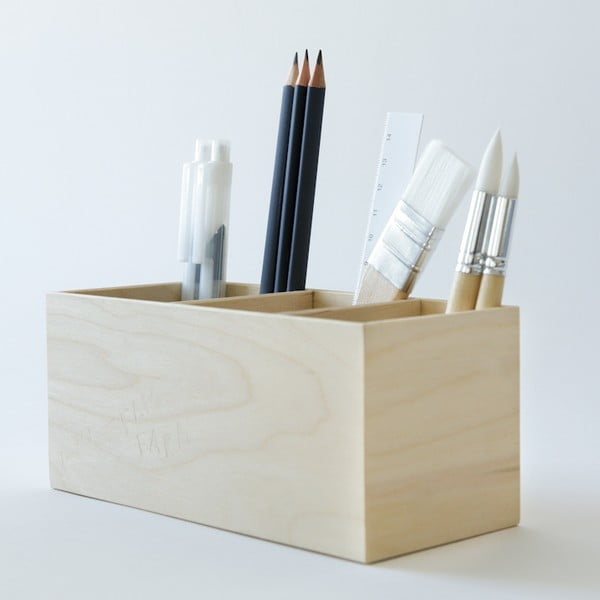 Stojanček na ceruzky Fam Fara