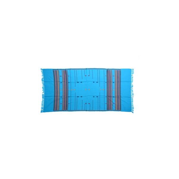 Šatka/prikrývka Manton Mar, 120x240 cm