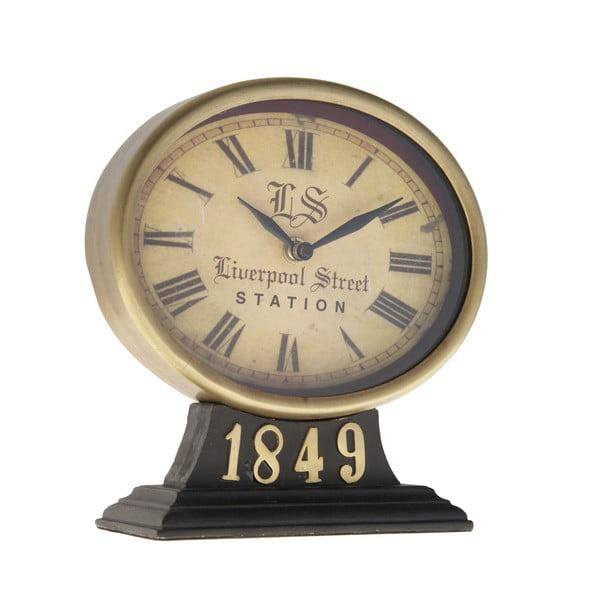 Stolové hodiny Antic Line 1849