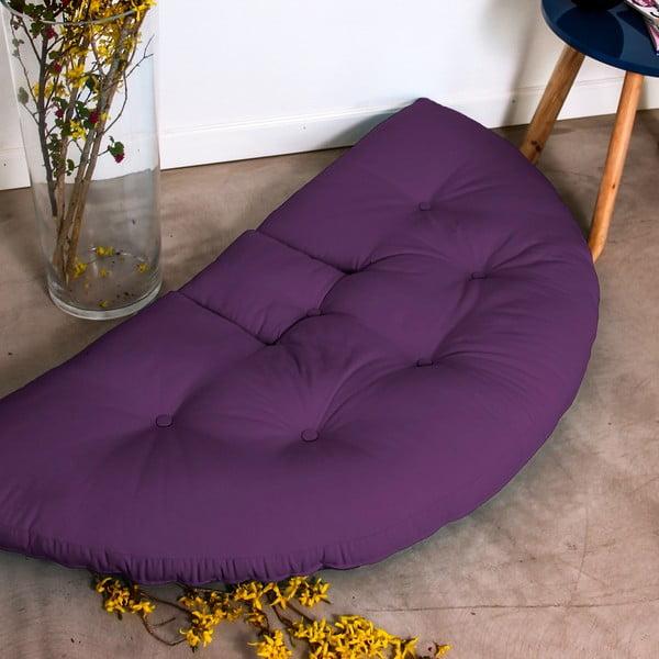 Detské kresielko Karup Baby Nest Purple