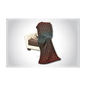 Bavlnená deka Bonita Kiremir, 180×60 cm
