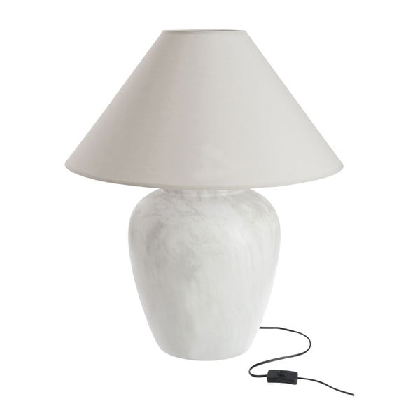 Stolová lampa s tienidlom Shade