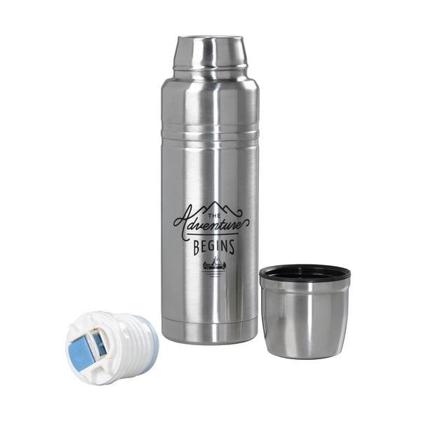Antikoro termoska Gentlemen's Hardware Flask, 500 ml