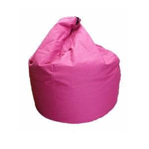 Růžový sedací vak Evergreen Houso Trendy