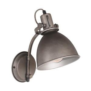 Nástenná kovová lampa LABEL51 Spot