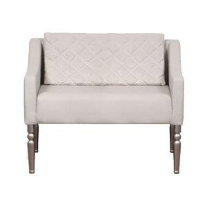 Sofa Wesley White