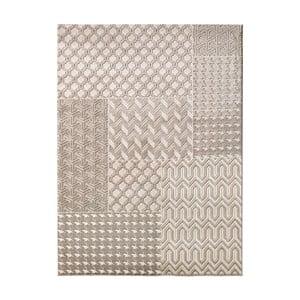 Koberec Hanse Home Noblesse Patchwork, 80x150cm