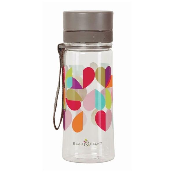 Cestovná fľaša Brokenhearted Hydratation