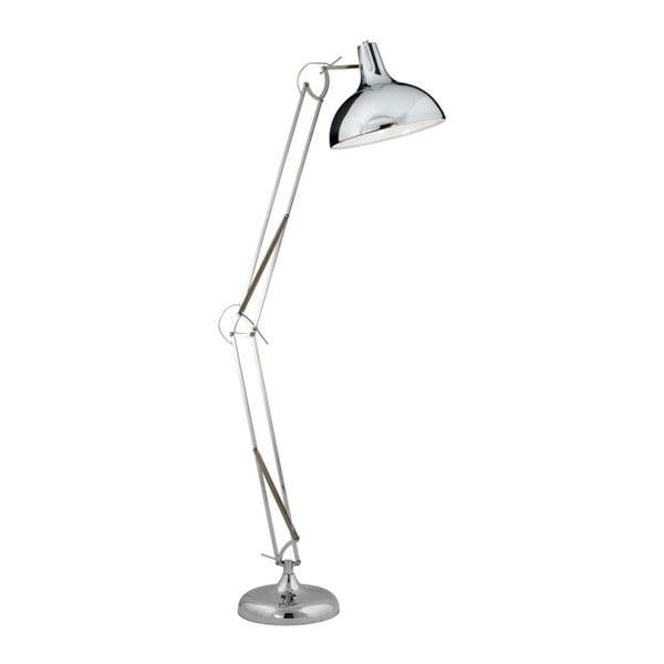 Stojacia lampa Chrome Hobby